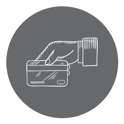 Card Payments Icon