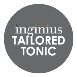 Inginius Tailored Tonics