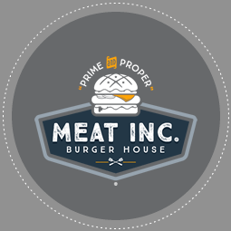 Meat Inc Co Logo