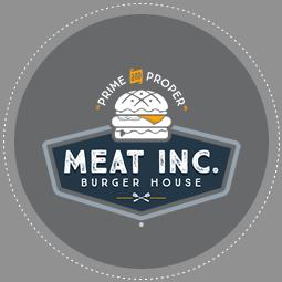 Meat Inc Co Logo